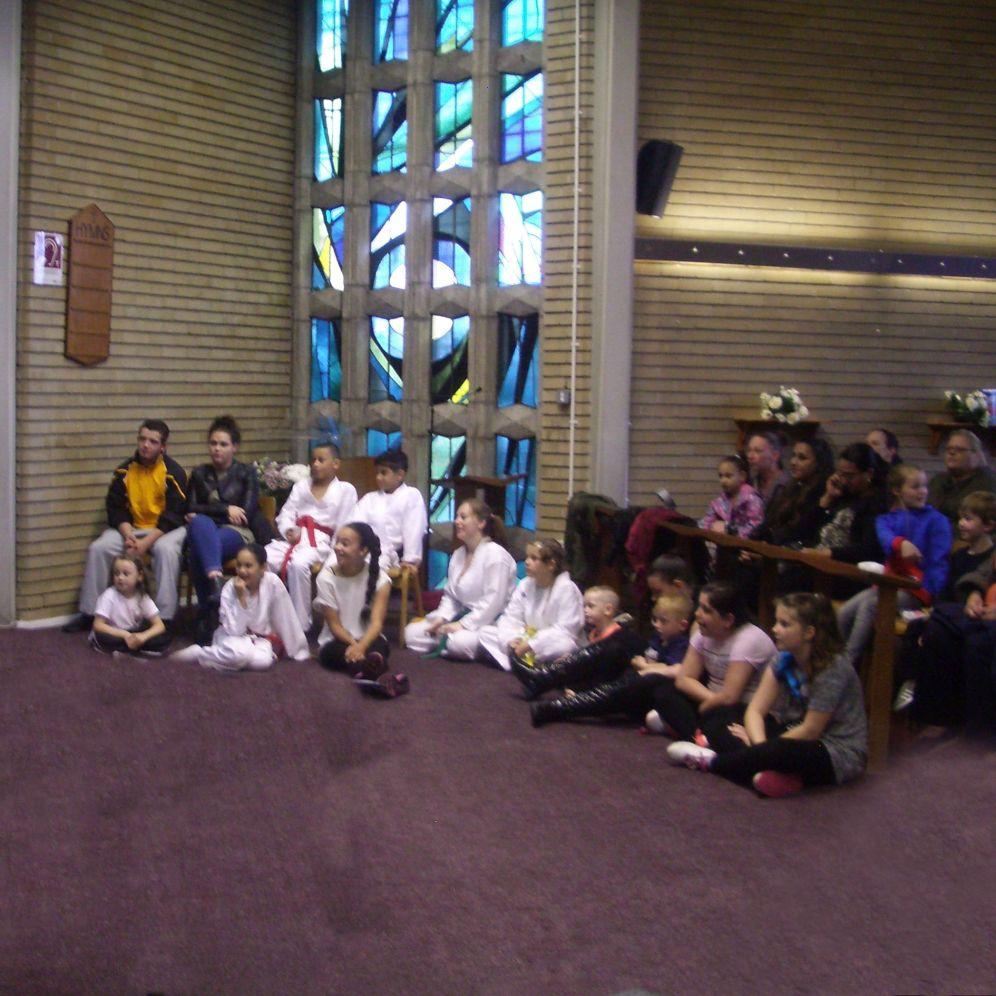 Fun Day Church